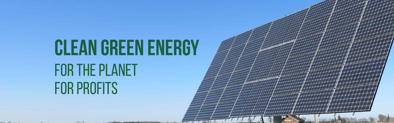 Community Energy Development Co-operative