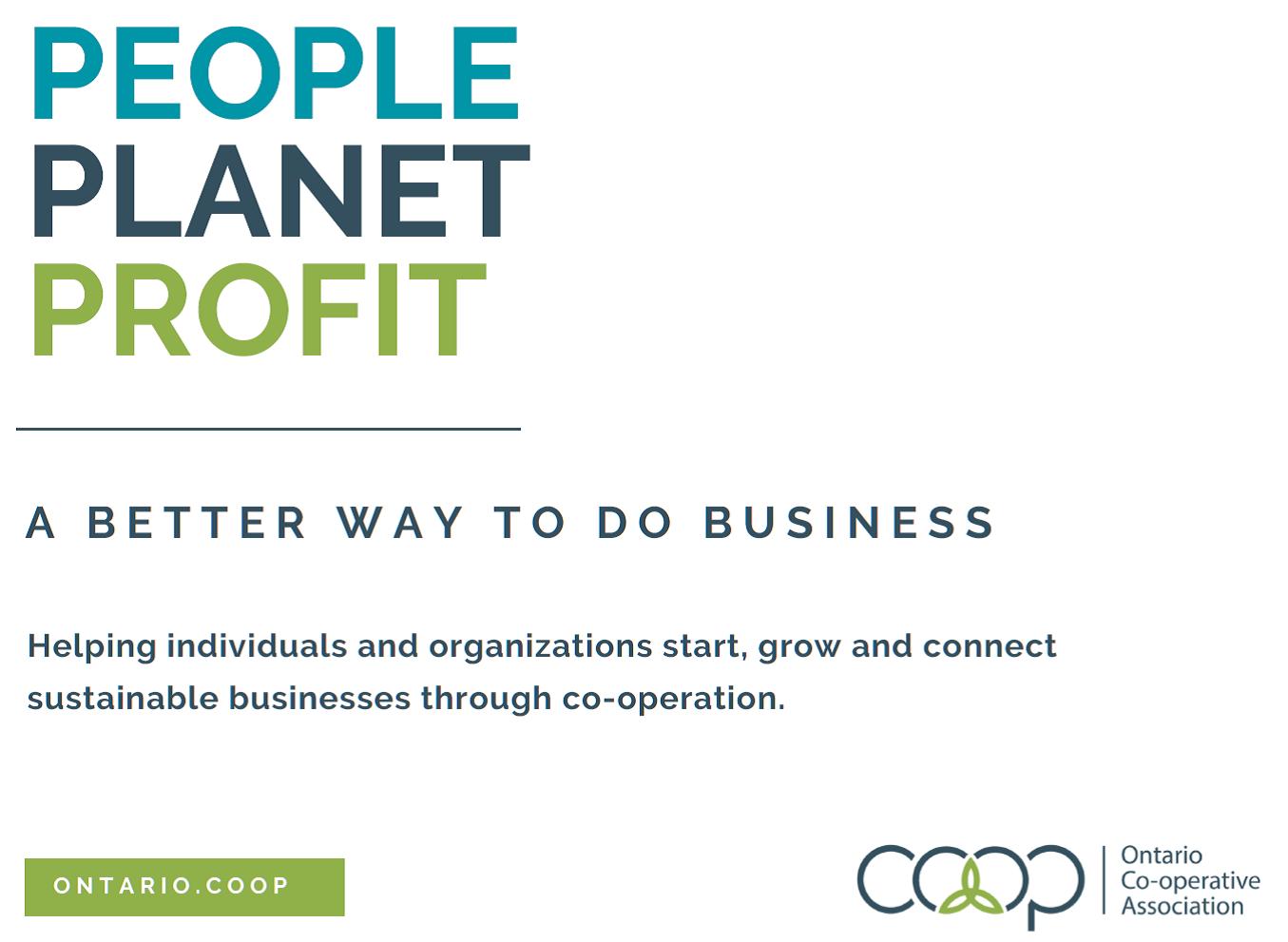 OCA Corporate Brochure