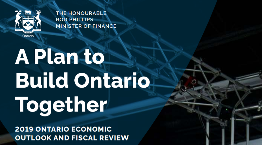 Fall Economic Statement great for Ontario's co-operative sector