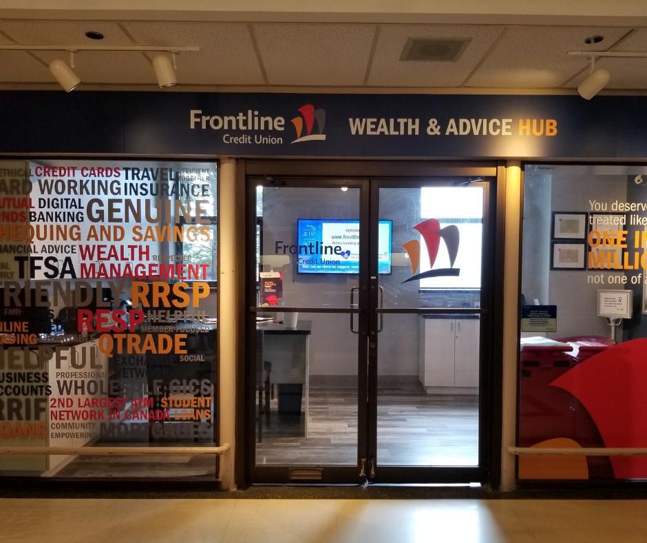 Frontline Credit Union
