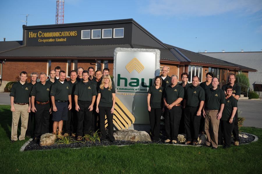 Hay Communications Co-operative