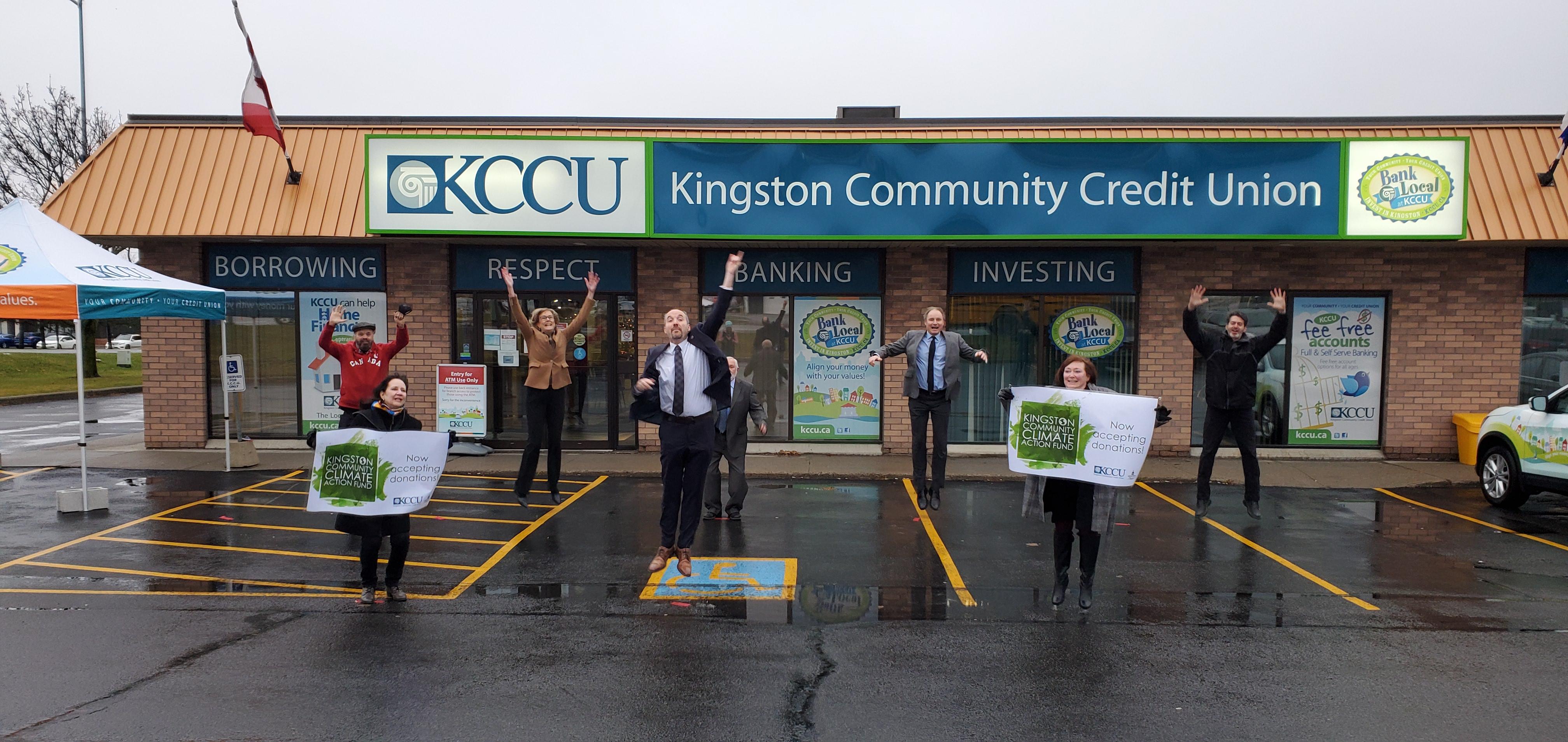 Kingston Community Credit Union