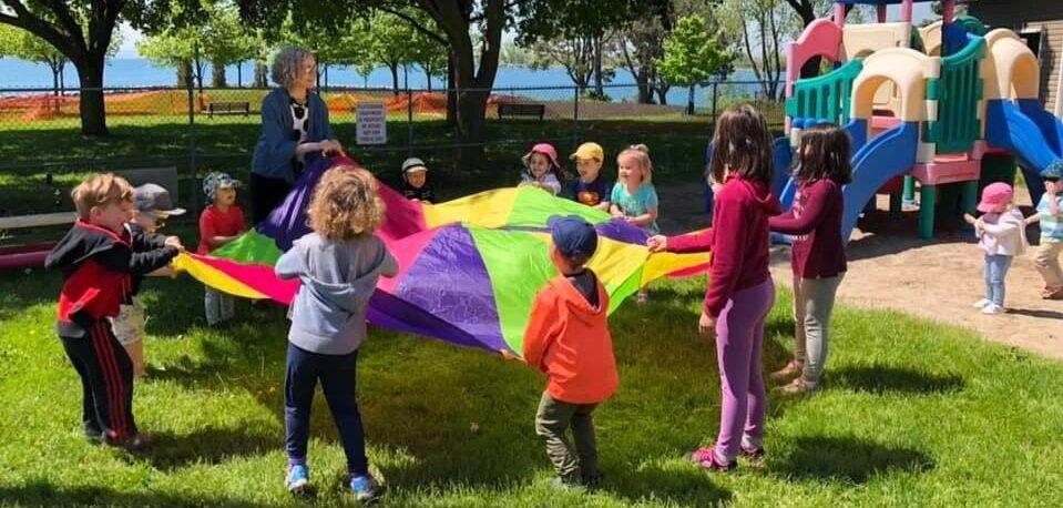 Parent Co-operative Preschool Corporation
