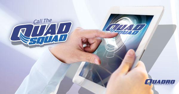 Quadro Communications Co-operative